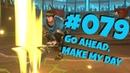 Best Of Battlerite 079 - Go ahead, Make My Day