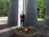 Роман Шавыкин, 17 сентября 1978, id183585710