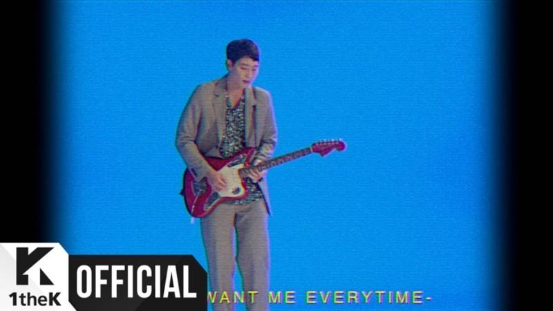 [MV] Jeong Jinwoon(정진운) _ All I Need Is You