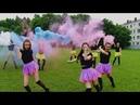 DF_ONE football girls