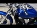 WA Kawasaki Vulcan VN900