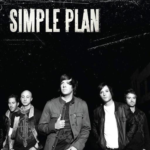Simple Plan альбом Simple Plan