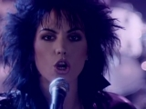 Joan Jett The Blackhearts - I Hate Myself for Loving You (Video)