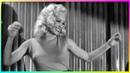 RED RIVER ROCK 2017 - HD / short clip of Mamie Van Doren /