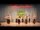 Отчетный концерт 27.05.18. Танец живота взр. хореограф Саида Мусалаева