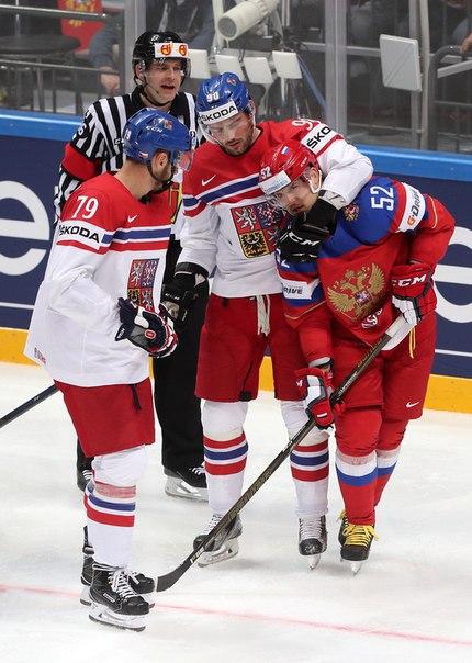 Хоккей. Чемпионаты Мира, КХЛ, НХЛ.  - Страница 8 ODgl1OzNfjw