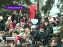 Экстренный выпуск новостей ТВК в 10.30 прямое включение с митинга в Кемерово.