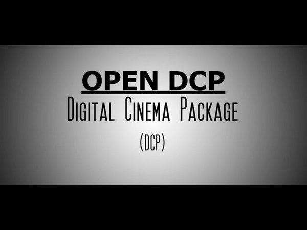 DCP erstellen mit OpenDCP (Teil 1) Tutorial (GASTM1Molter) (Deutsch) | HD | HighVizionTV !