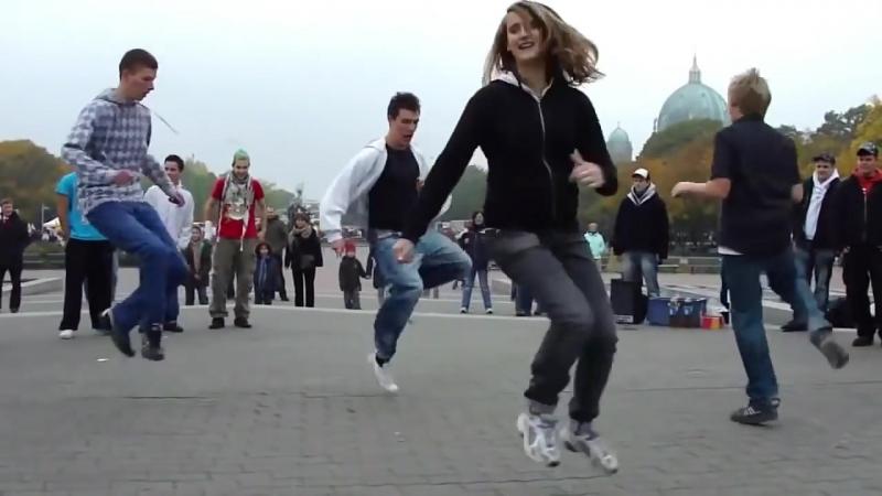 Рврейский танец 7 40
