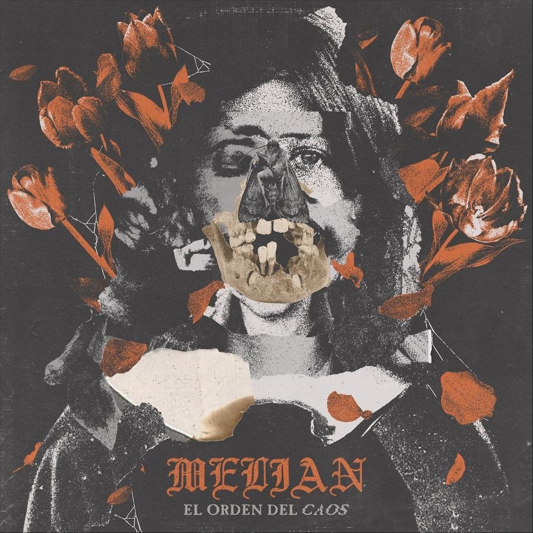 Melian - El Orden Del Caos (2018)