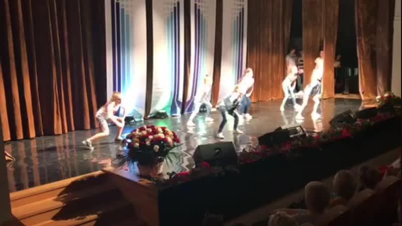 Минск. Поколение танцы