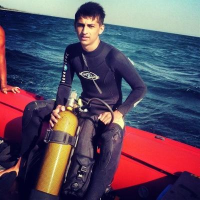 Илья Венкин, 5 октября , Томск, id60031111