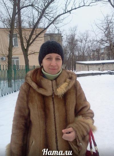 Наталья Литовченко, 23 апреля 1976, Днепропетровск, id188171597