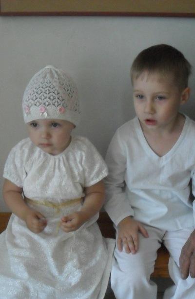 Оля Нирян