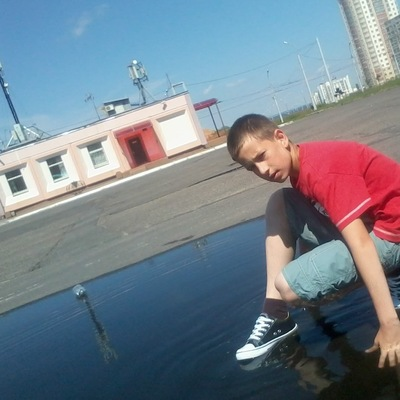 Егор Акулич, 30 декабря , Минск, id208467685