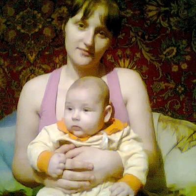 Танюша Булова, 20 июня 1992, Тайшет, id113182731