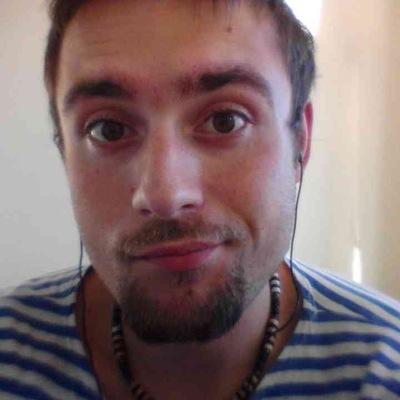 Евгений Мареичев, 3 мая , Каменец-Подольский, id143551867