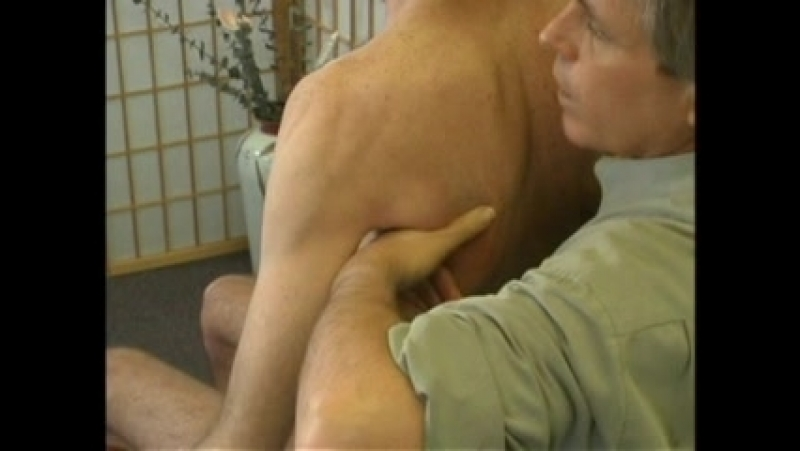 Thomas Myers - Massage. Myofascial Release. Rolfing (Часть 6) - Lecture 7