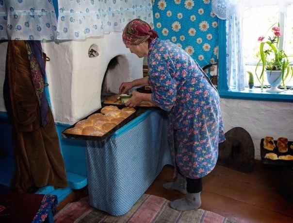 фото письек у бабушек