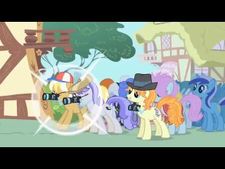 My Little Pony Friendship is Magic 1 сезон 20 серия Секр...