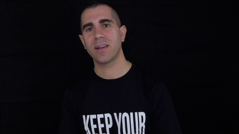The story behind Giuseppe Ottaviani - Keep Your Dreams Alive