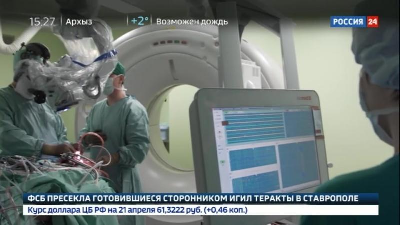 Сибирский форпост. Специальный репортаж Алексея Михалева