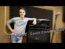 Guns N' Roses - Sweet Child O' Mine main solo (cover).