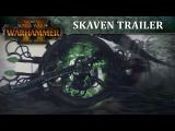 Total War WARHAMMER 2  Skaven In-Engine Trailer