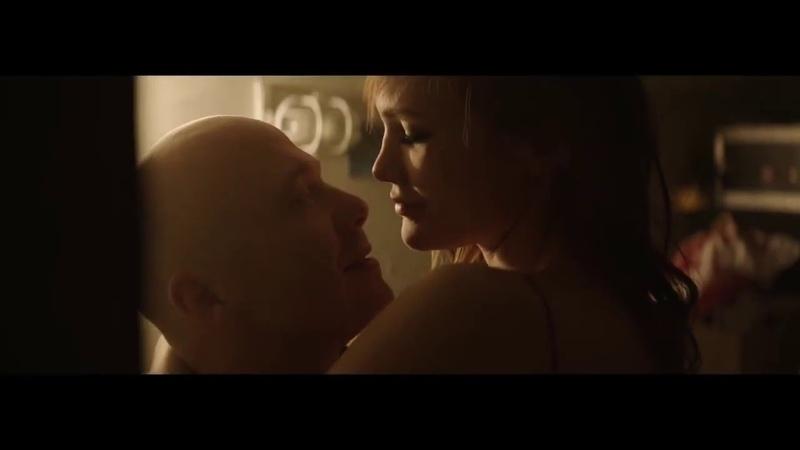 Morena - Gimme Love (music video)