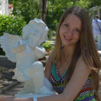 Дарья Бакун, 2 июня 1993, Хабаровск, id161002709