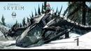 The Elder Scrolls V: Skyrim   Наездница драконов   1