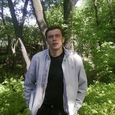 Андрей Фактуров, 13 сентября 1988, Саратов, id42835059