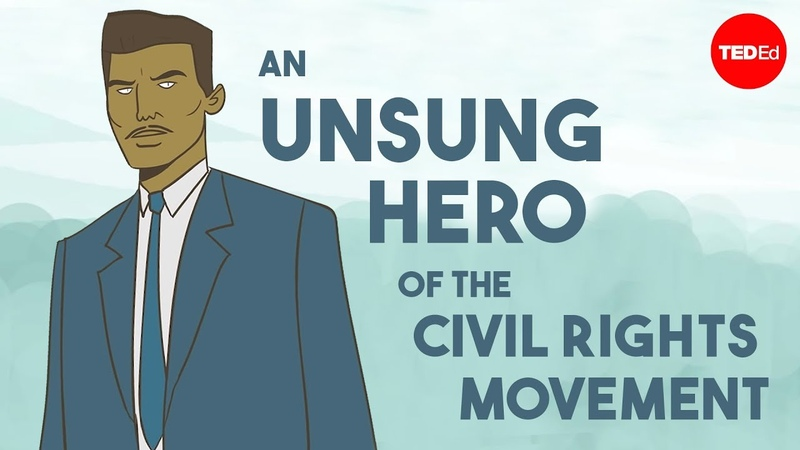 An unsung hero of the civil rights movement - Christina Greer