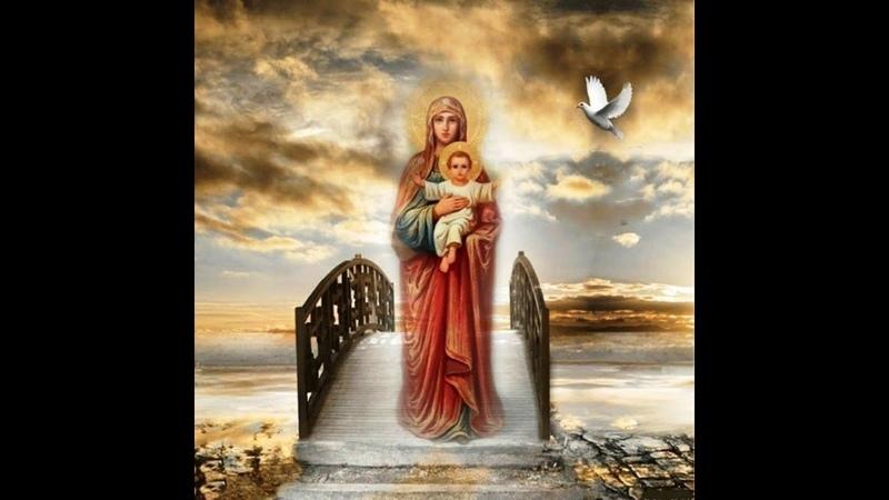Чудо Пресвятой Богородицы Душеполезные повести из Луга духовного