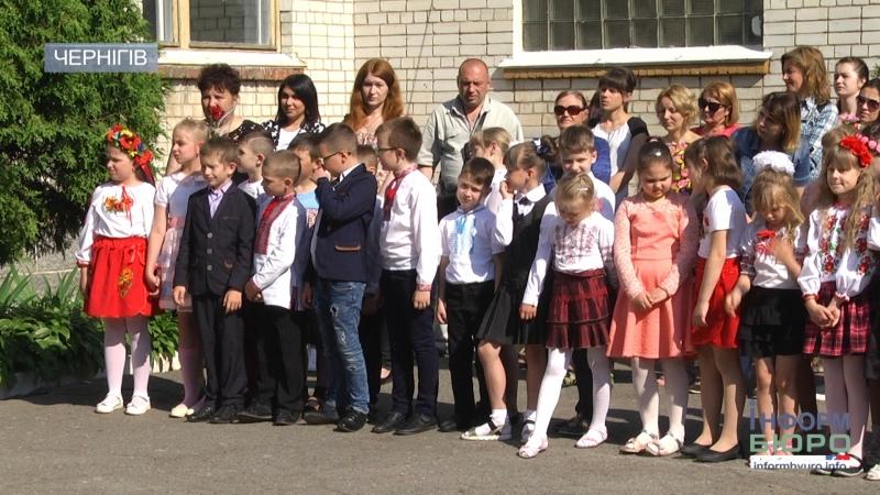 Шкільна лінійка без нудних промов чернігівці просять чиновників не йти до шкіл