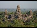 Взрывая историю Затерянный храм в джунглях Ангкор Ват Камбоджа