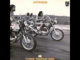 Flower Travellin' Band - Black Sabbath (Cover),1970