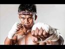 Король тайского бокса Буакав «Белый лотос» Пор Прамук Тайский бокс Channel Sport