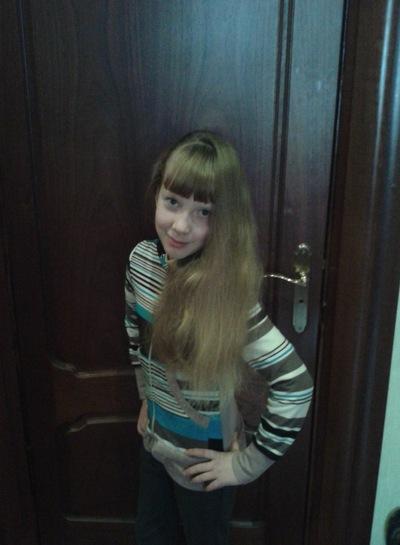 Виктория Волкова, 5 июня , Вязьма, id214990781