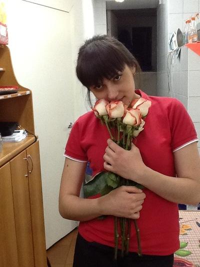 Дарья Аксенова, 27 июля 1991, Ивано-Франковск, id197316620