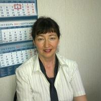 Анна Свистунова