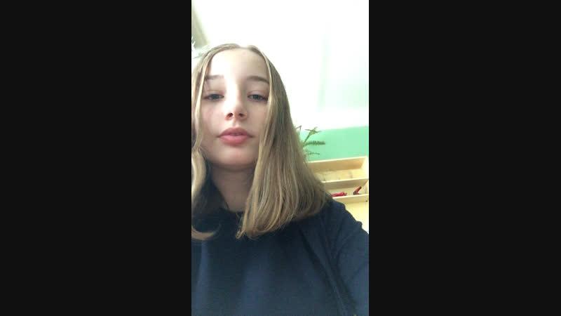 Соня Мамедова — Live
