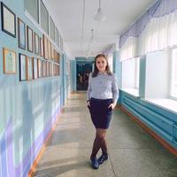 ЛизаШелестова