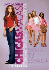 Mean Girls (Chicas malas)
