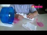Видеообзор Игровой набор для хомячка Жу-Жу Петс (Мегапарк)