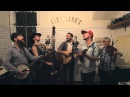 "Live At Clevelands - The Steamgrass Boys ""Cumberland Plain"""