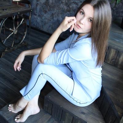 Дарья Фасхутдинова