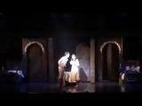 Daniel Eckert &amp Abla Alaoui - Du bist wirklich sehr nett (aus