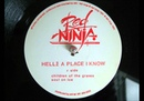 WBI Red Ninja - Soul On Ice