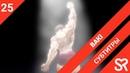 [субтитры | 25 серия] Baki (TV-3) / Боец Баки (ТВ-3) | SovetRomantica Quendi